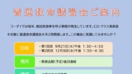 AED基本 7.26のサムネイル